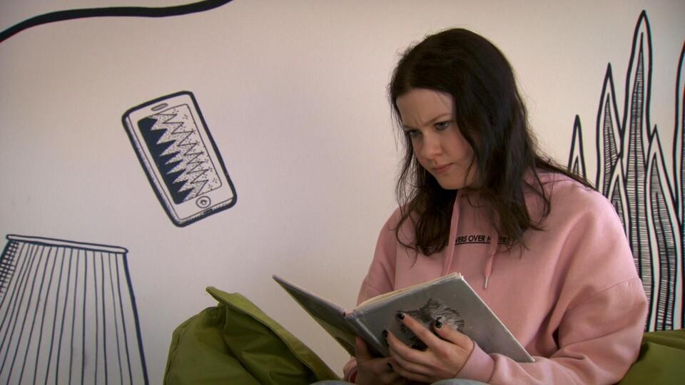 Screenshot van aflevering: Blokkades