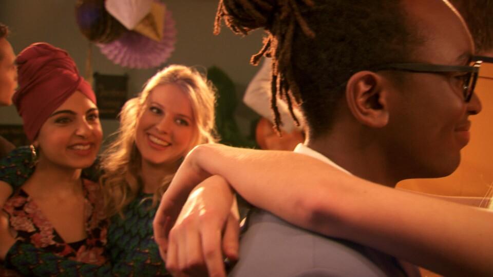 Screenshot van aflevering: Vrolijk kerstfeest