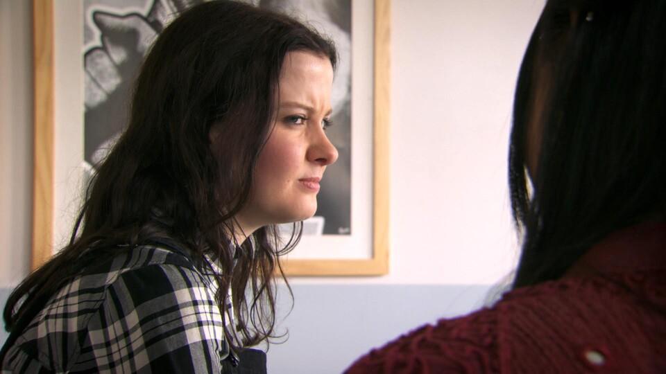 Screenshot van aflevering: Het spel of de knikkers