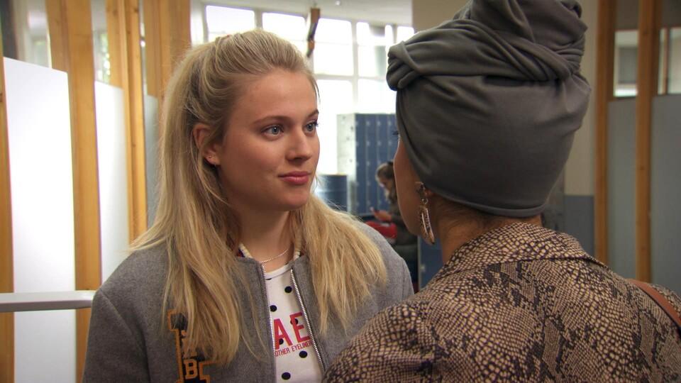 Screenshot van aflevering: Partij tegen de mensen