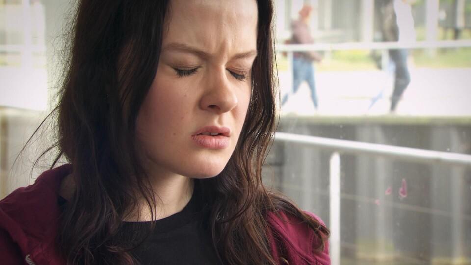 Screenshot van aflevering: De leugen regeert