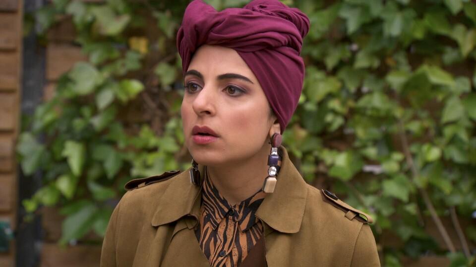 Screenshot van aflevering: De harde waarheid