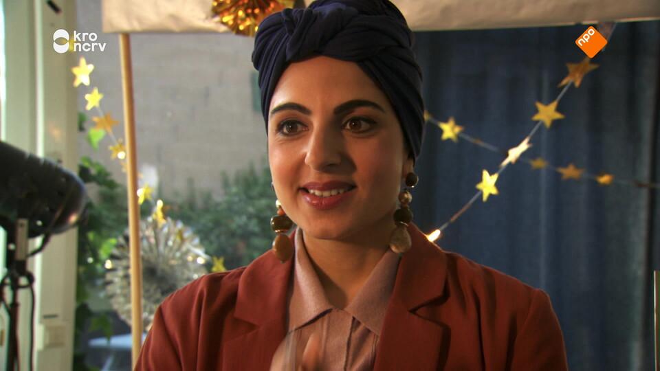 Screenshot van aflevering: Draaikonterij