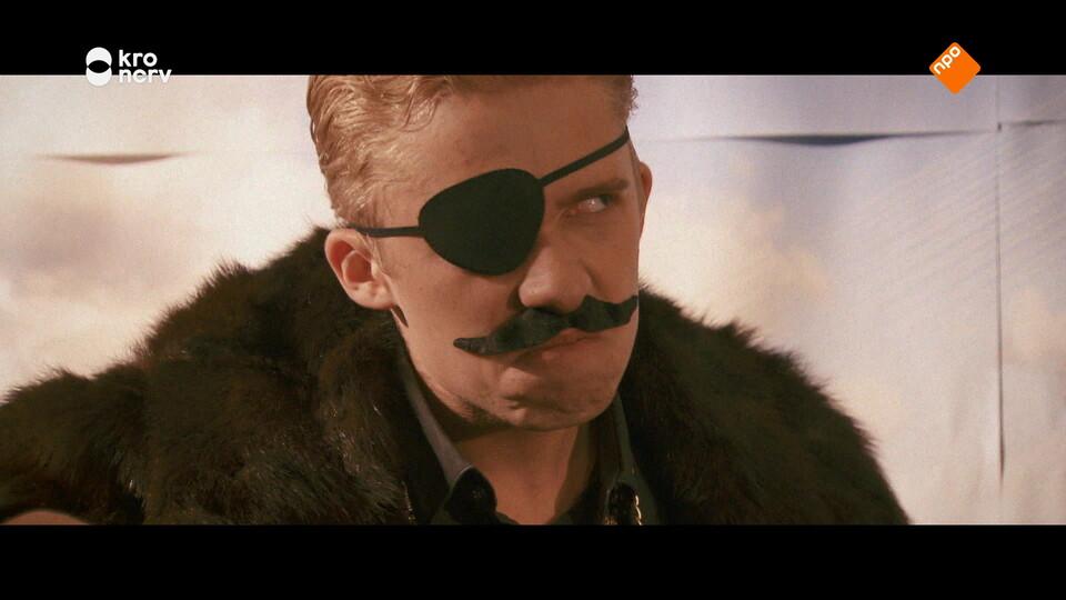 Screenshot van aflevering: Dobberen op zee