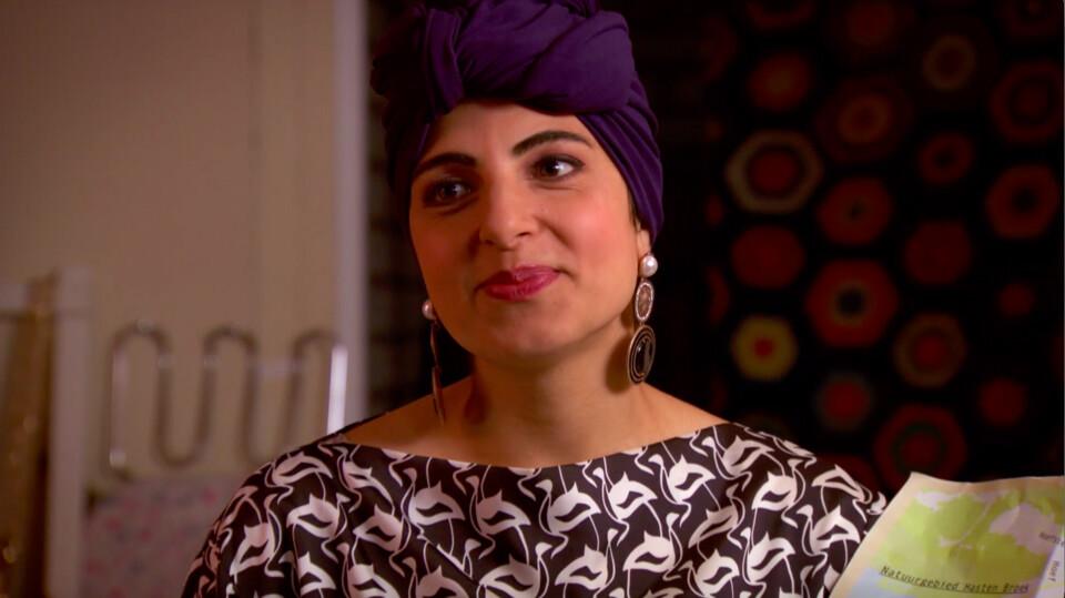 Screenshot van aflevering: Alles is voorbij