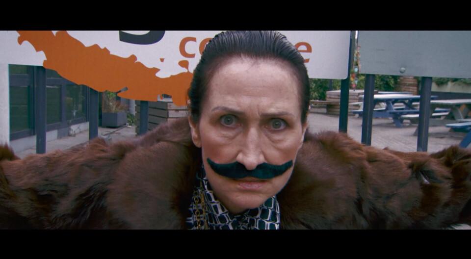 Screenshot van aflevering: Stunt- en vliegwerk