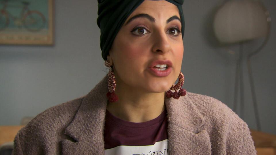 Screenshot van aflevering: Verraad!
