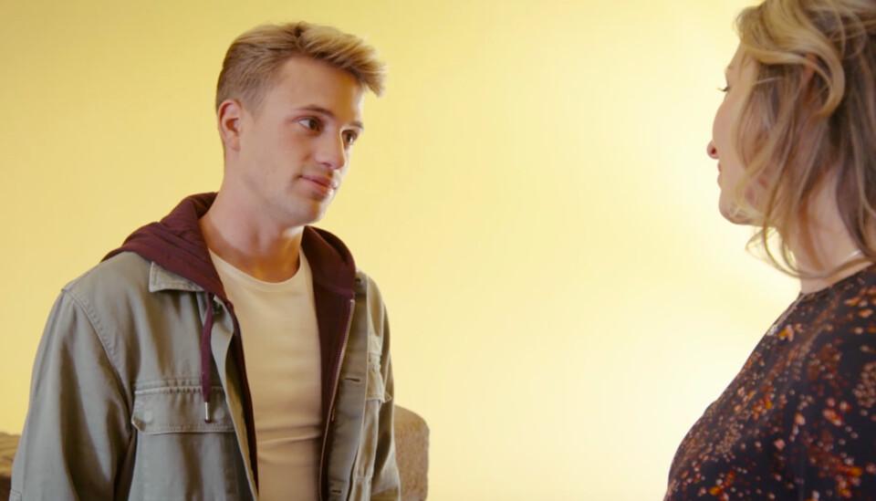 Screenshot van aflevering: Lekker ding