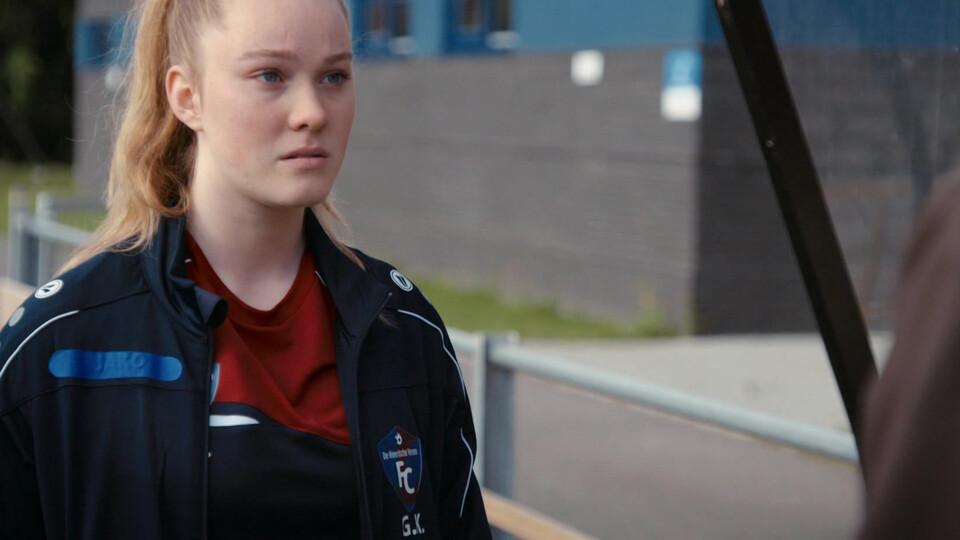 Screenshot van aflevering: Gedumpt