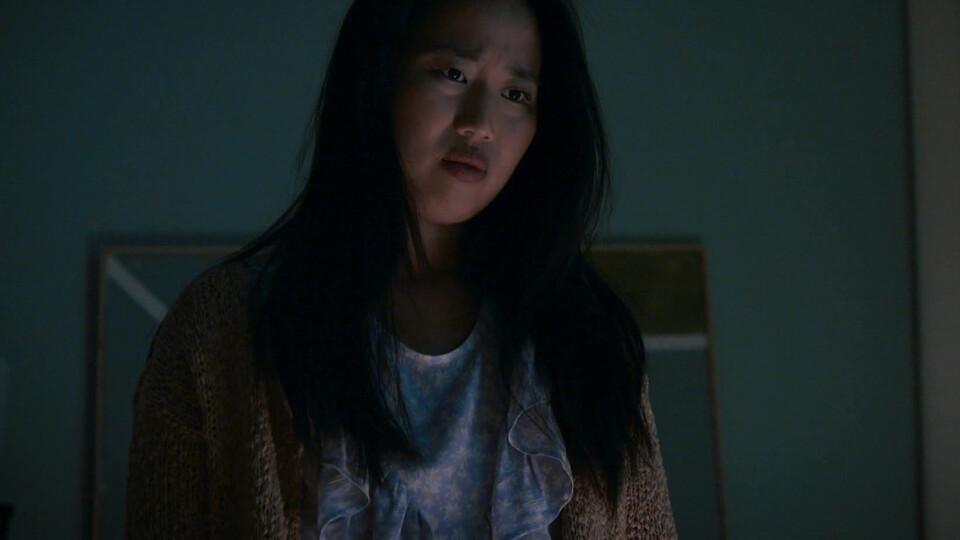 Screenshot van aflevering: Paniek