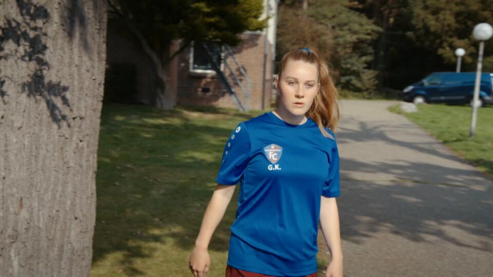 Screenshot van aflevering: Ongeschikt