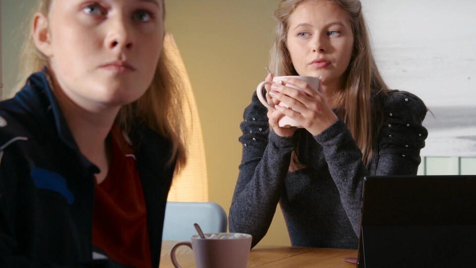 Screenshot van aflevering: Roast on demand