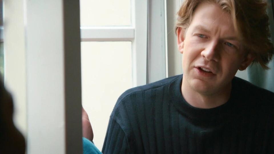 Screenshot van aflevering: Op jacht