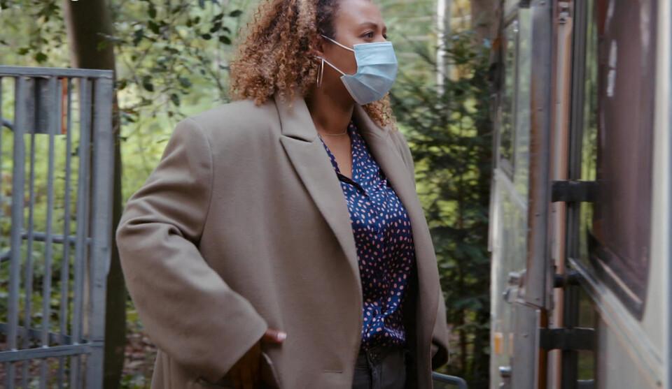 Screenshot van aflevering: Grote schoonmaak