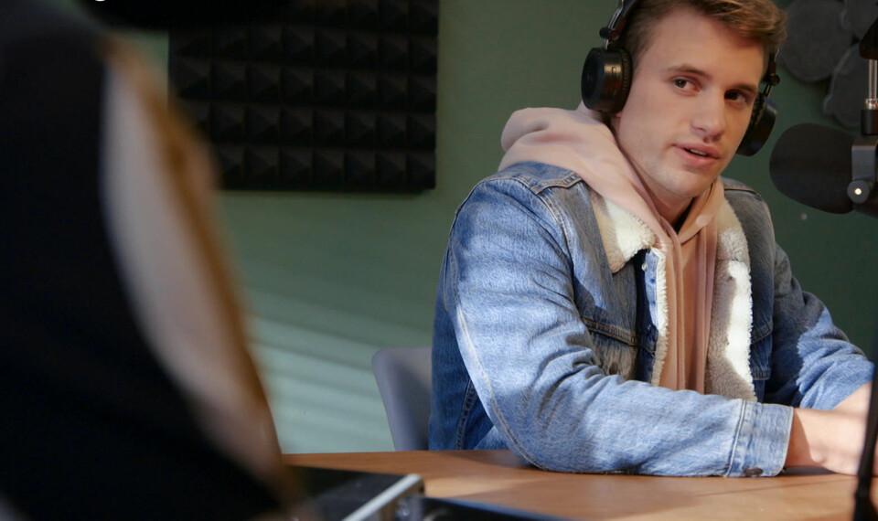 Screenshot van aflevering: Onmogelijke liefde