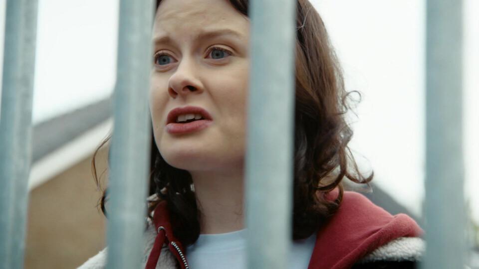 Screenshot van aflevering: De stropdas