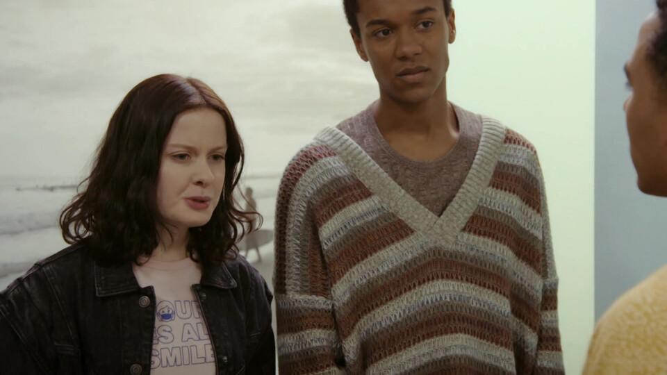 Screenshot van aflevering: Geheime crimineel