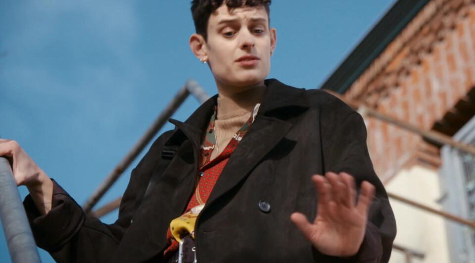 Screenshot van aflevering: Doe es lief
