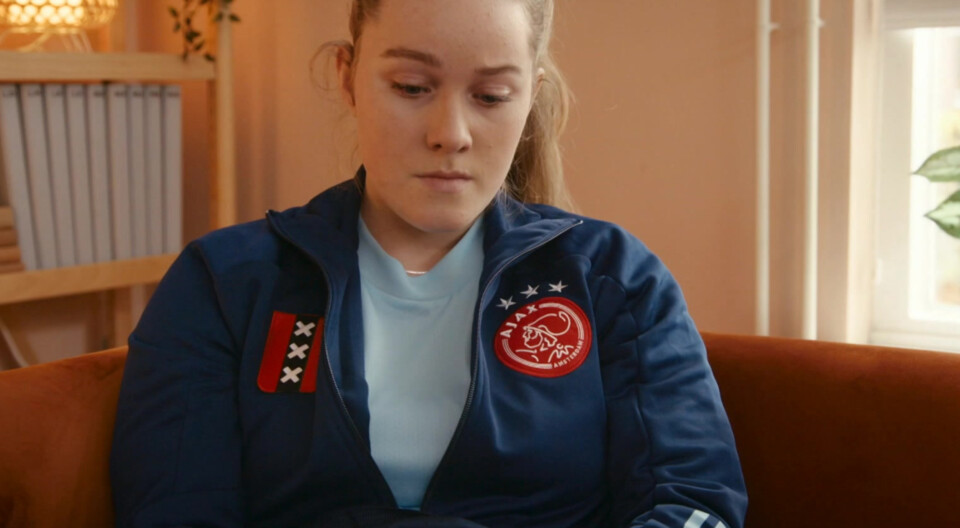 Screenshot van aflevering: Verdwaald