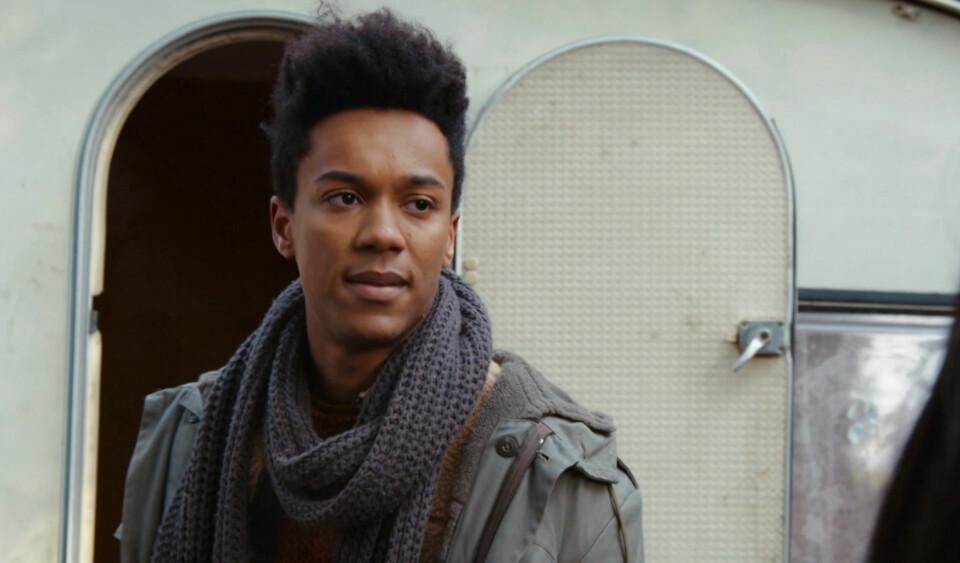 Screenshot van aflevering: Koekje