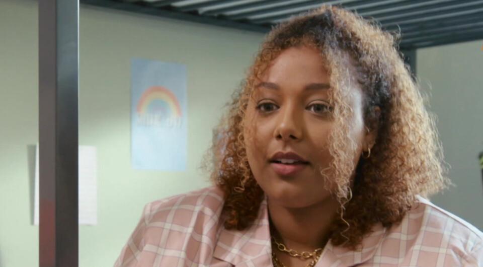 Screenshot van aflevering: Nasi Bossa