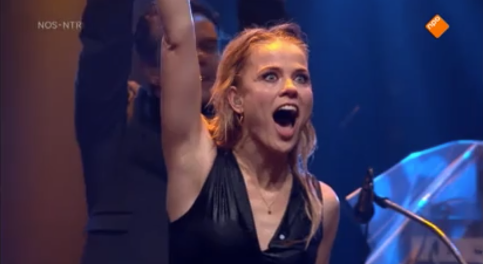 3 on Stage: Noorderslag 2015