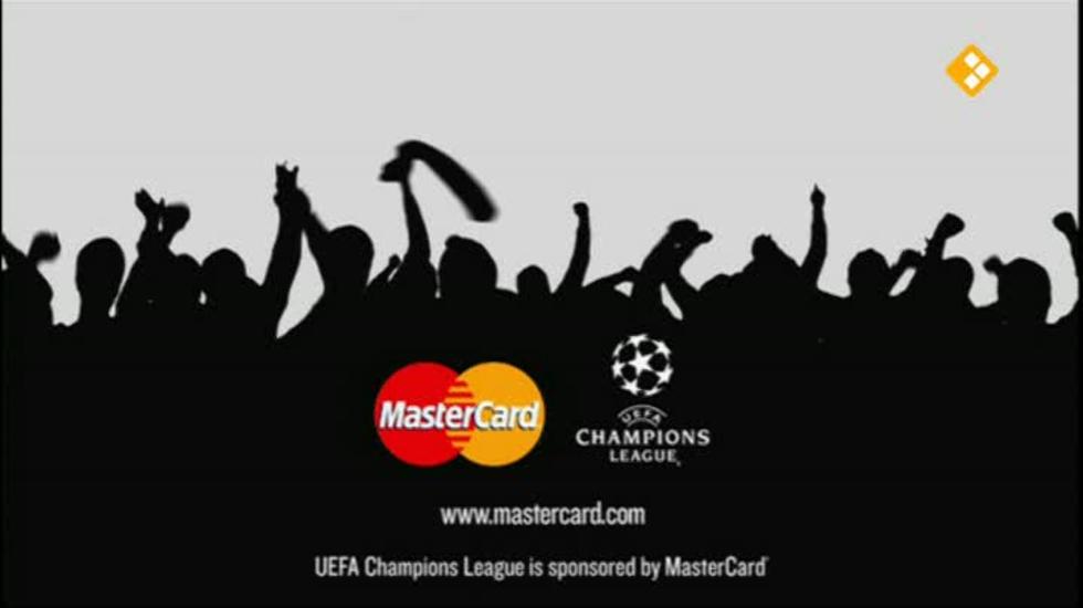 Nos Uefa Champions League: Samenvatting Overige Wedstrijden - Nos Uefa Champions League: Fc Barcelona - Spartak Moskou (groep G) Samenvatting
