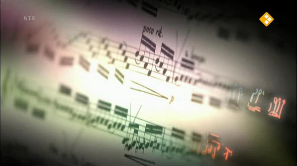 Muziek Klassiek - De Dirigent En Het Orkest
