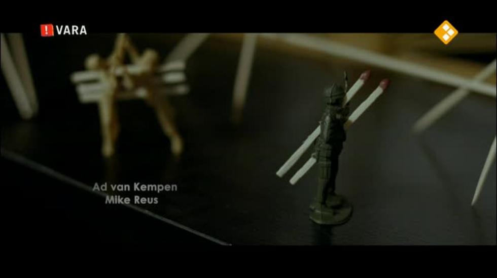 Films Bij De Vara - Wolvenpad