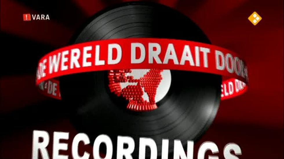 De Wereld Draait Door - Dwdd Recordings