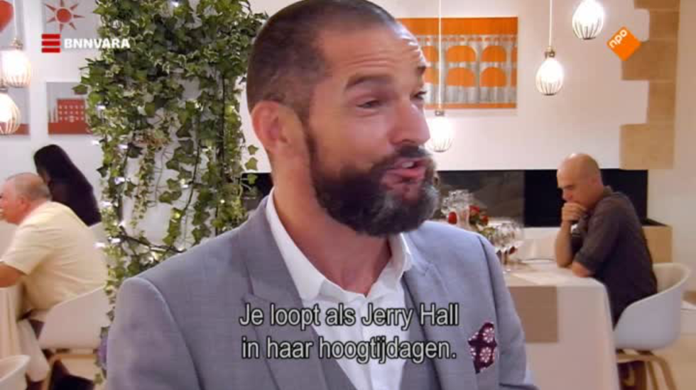 First Dates Hotel - Aflevering 1