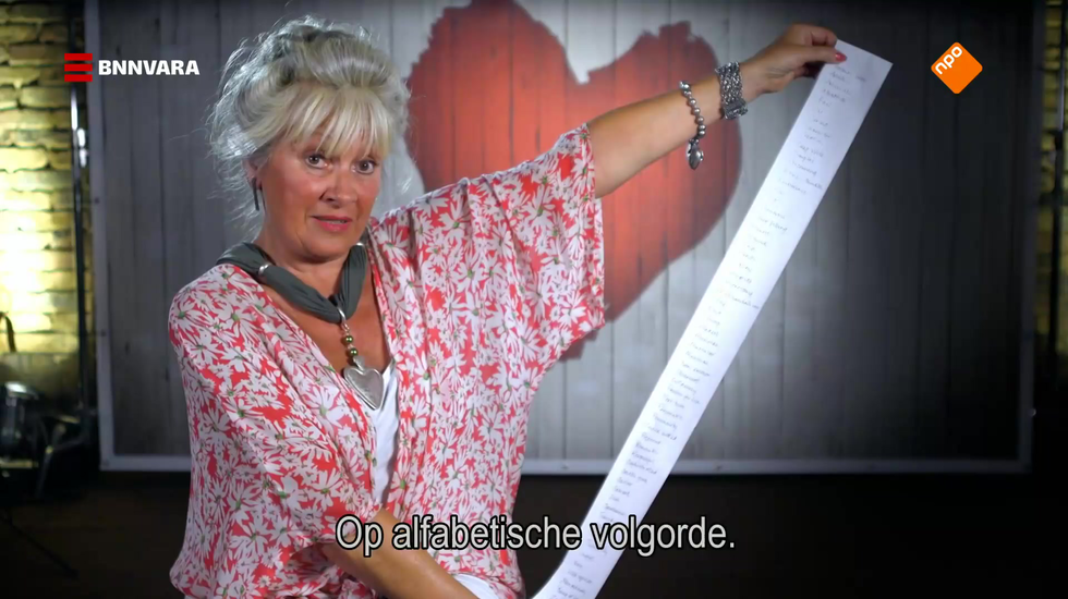 First Dates Hotel - Aflevering 4