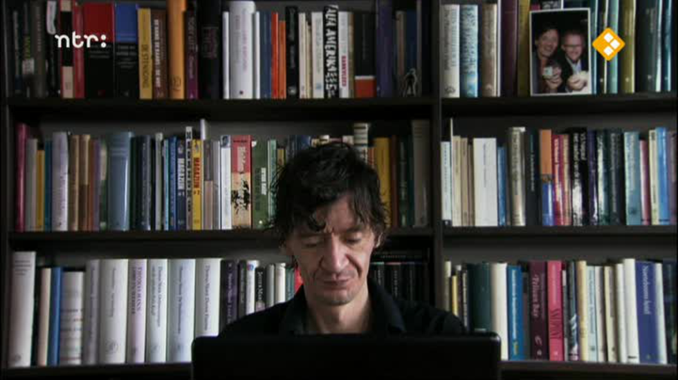Pavlov - Peter Buwalda