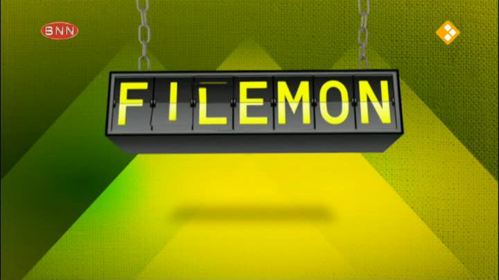 De Week Van Filemon - Afl. 7 - De Week Van Filemon