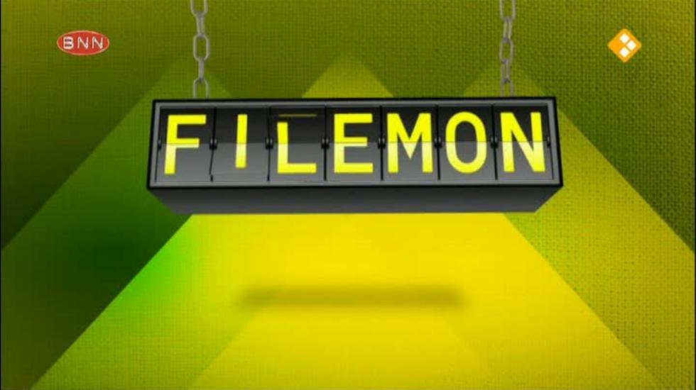 De Week Van Filemon - Afl. 7 - De Week Van Filemon