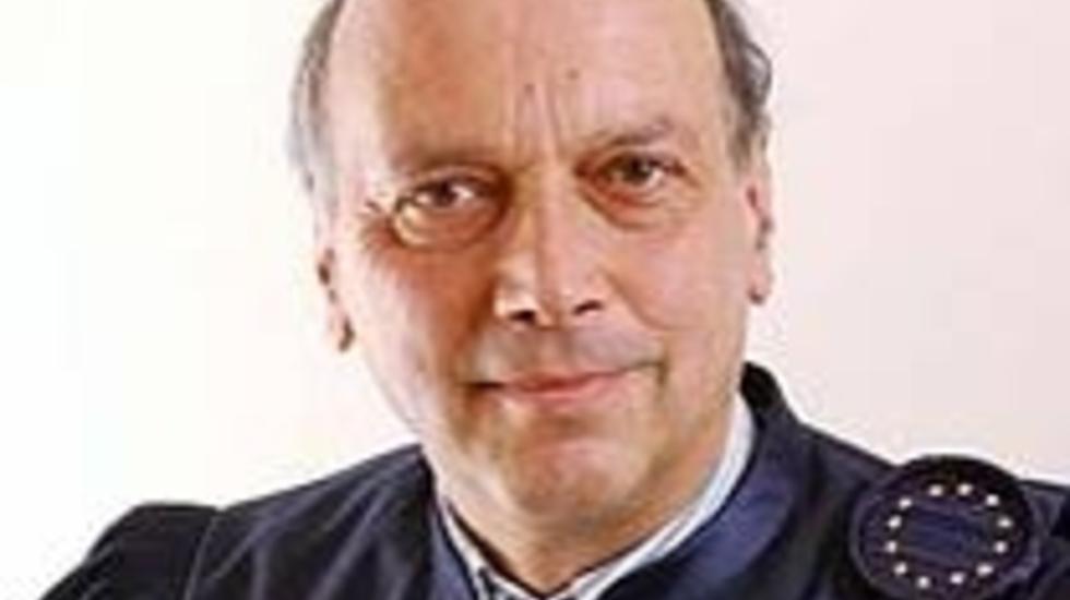 Brandpunt Profiel - Egbert Myjer