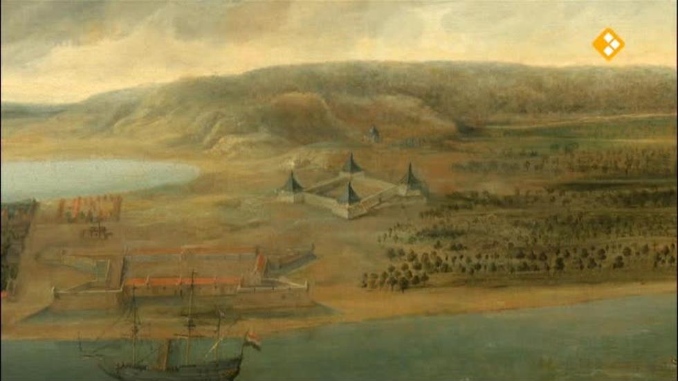 Dossier Geschiedenis: De Gouden Eeuw - Dossier Geschiedenis: De Gouden Eeuw