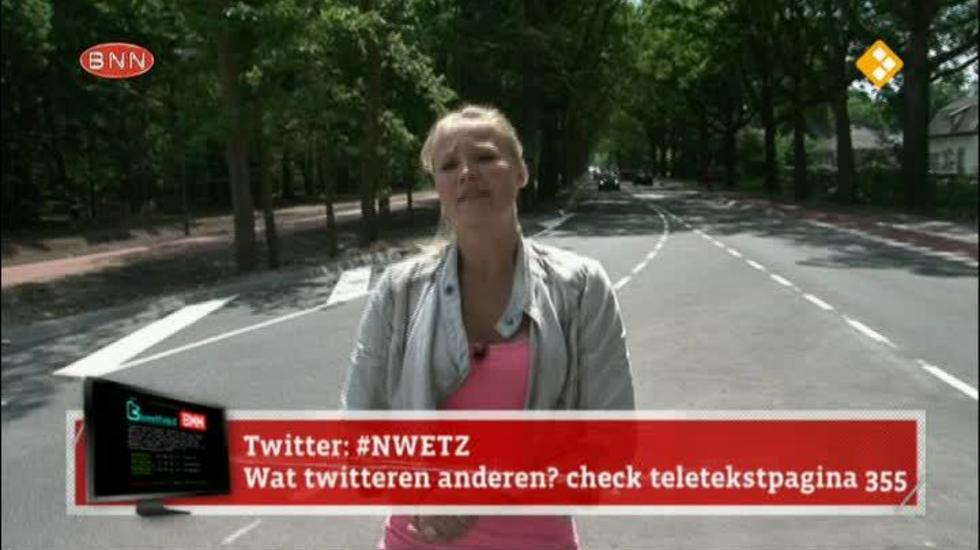 Nu We Er Toch Zijn Op Vakantie - Zarayda In Scheveningen