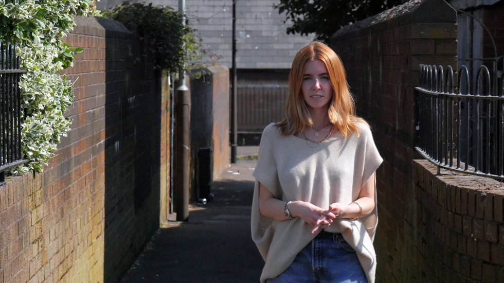 Stacey Dooley Investigates: Shot by My Neighbour
