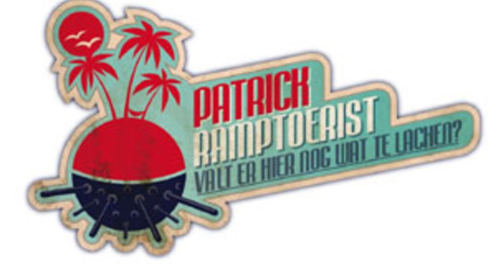 Patrick: Ramptoerist - Haïti