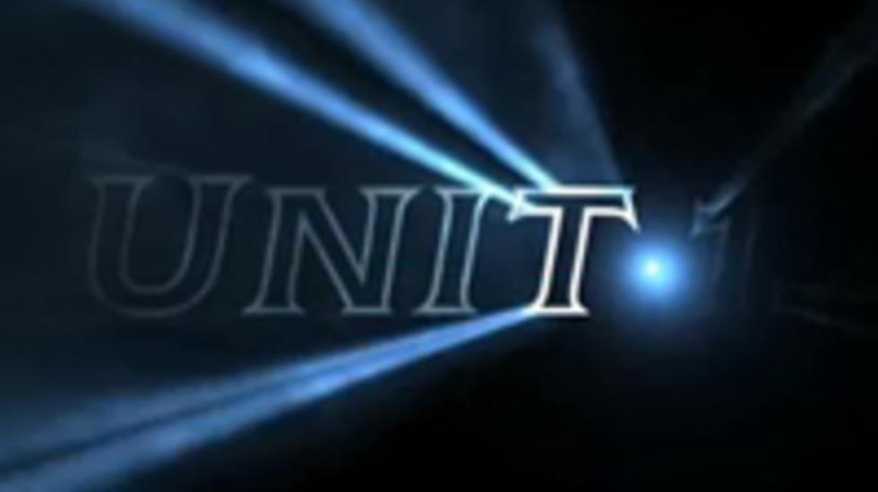 Unit 13 - Doorstart.