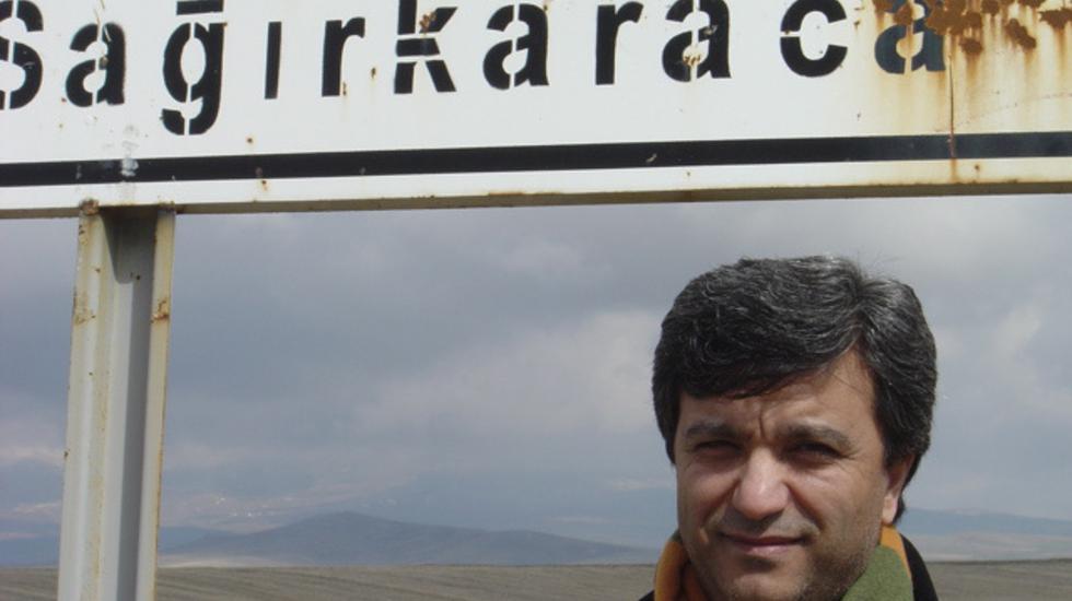 Brandpunt Profiel - Haci Karacaer