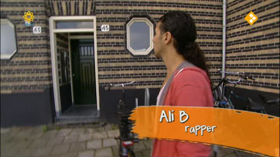 Ali B Op Volle Toeren - Danny De Munk En Lil' Kleine