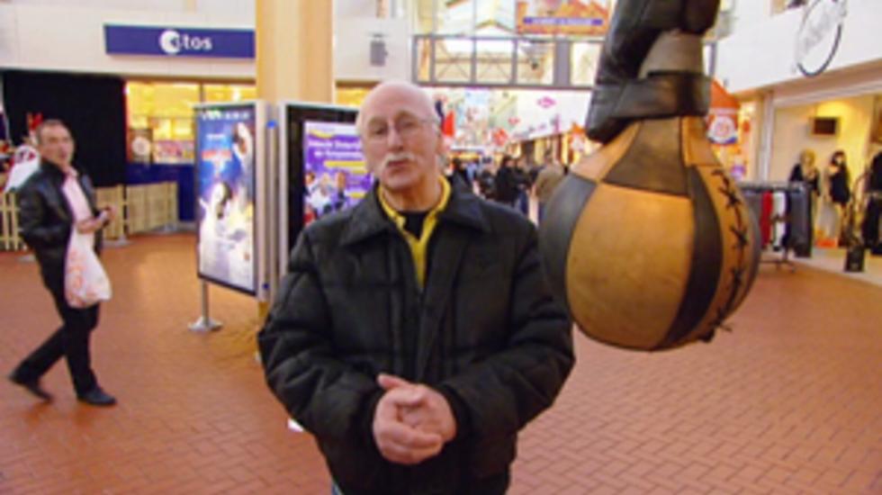 De Week Van Filemon - Johan Cruijff, Roeien, Patatkippen En De Miljonair Fair