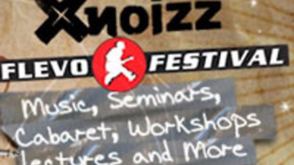Xnoizz Flevo Festival - Xnoizz Flevo Festival 2009