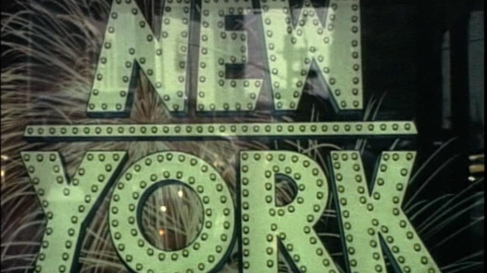 New York 1978 - deel 1