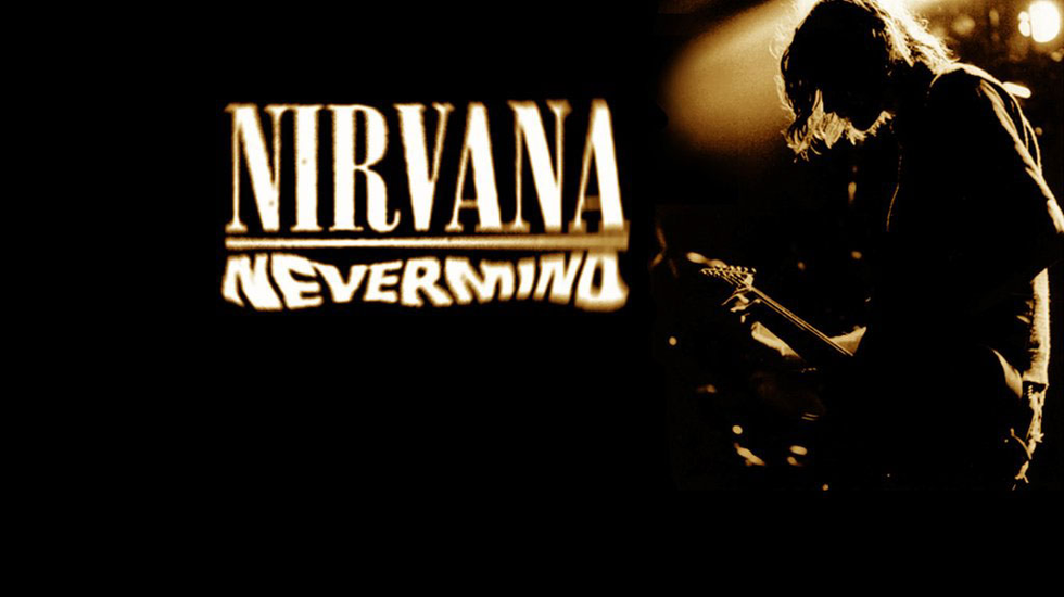 Classic Albums: Nirvana - Nevermind - Nirvana - Nevermind (classic Albums)