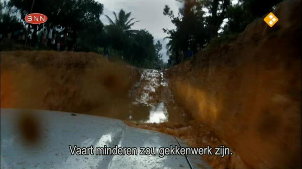 Dangerous Roads - Dangerous Roads