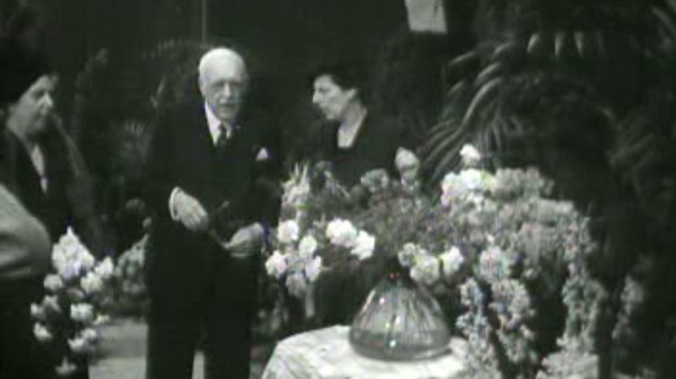 Polygoon Hollands Nieuws, 14-03-1949 (1 min. 23 sec.)