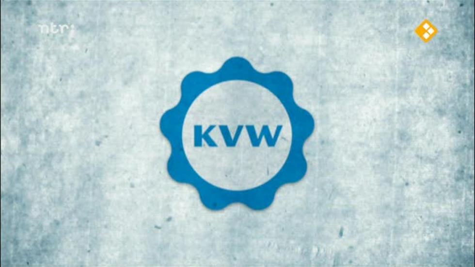 Keuringsdienst Van Waarde - Gevulde Olijf